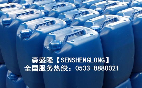 江苏反渗透阻垢剂产品图片