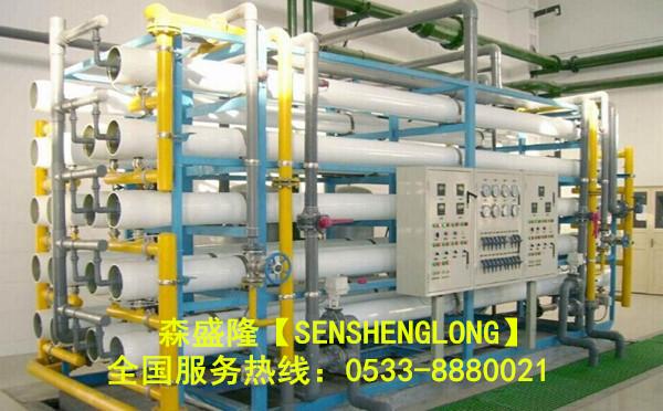 膜阻垢剂SS810应用