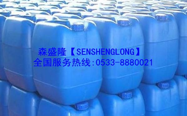 膜阻垢剂应用领域