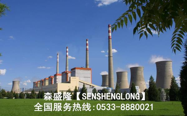 江苏常州电厂循环水阻垢剂应用实例