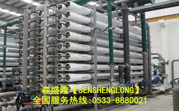 反渗透膜用阻垢剂厂家