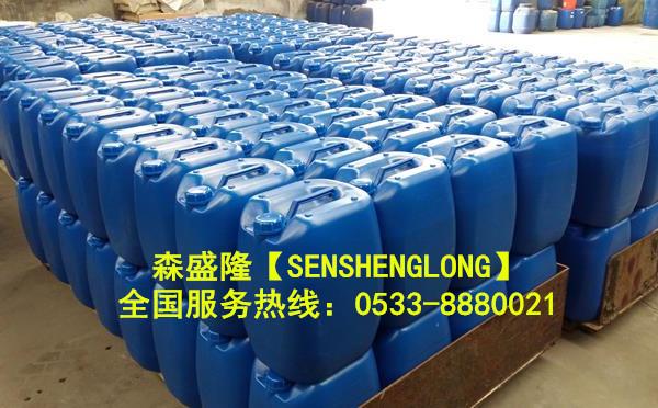 反渗透阻垢剂使用方法及日常注意事项
